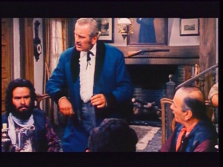 Billy le Kid ( Fuera de la ley ) .1963 . Leon Klimovsky. Vlcs2040