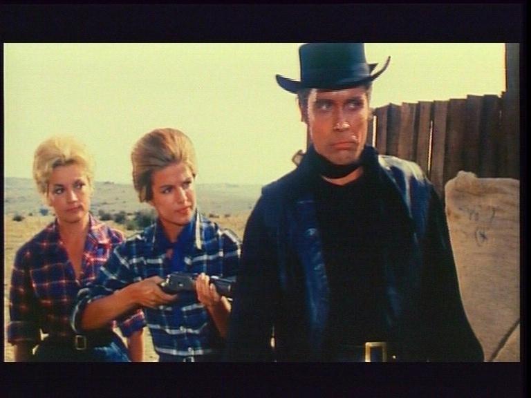 Billy le Kid ( Fuera de la ley ) .1963 . Leon Klimovsky. Vlcs2041