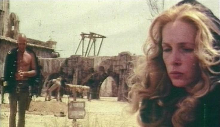 Les brutes dans la ville - A Town Called Bastard - 1971 -  Robert Parrish Vlcs2064