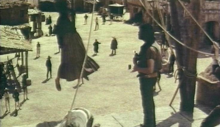 Les brutes dans la ville - A Town Called Bastard - 1971 -  Robert Parrish Vlcs2068