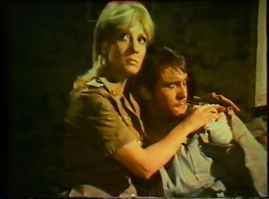 Les jardins du Diable. I giardini del Diavolo. 1971. Alfredo Rizzo. Vlcs2119