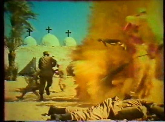 Les jardins du Diable. I giardini del Diavolo. 1971. Alfredo Rizzo. Vlcs2121