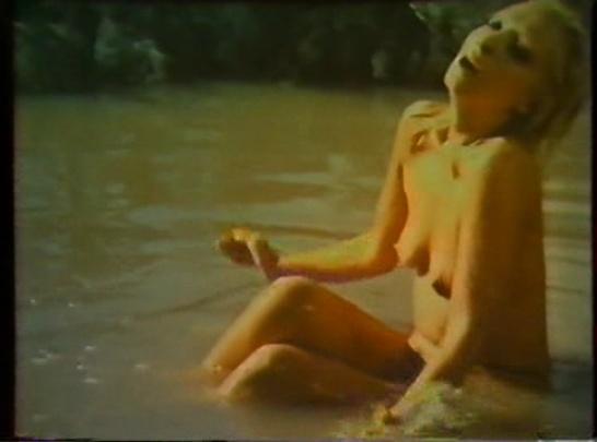 Les jardins du Diable. I giardini del Diavolo. 1971. Alfredo Rizzo. Vlcs2122