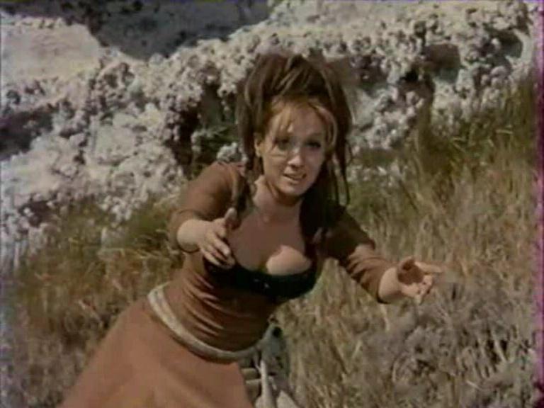 Le triomphe des 7 desperadas - Las siete magníficas - 1966 - Sidney W. Pink , Gian Franco Parolini ... Vlcs2124