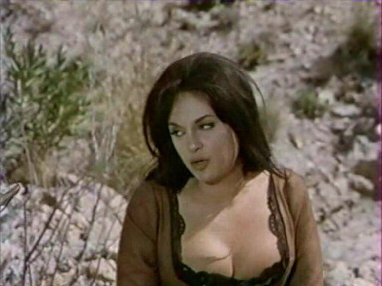 Le triomphe des 7 desperadas - Las siete magníficas - 1966 - Sidney W. Pink , Gian Franco Parolini ... Vlcs2125