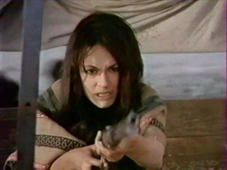Le triomphe des 7 desperadas - Las siete magníficas - 1966 - Sidney W. Pink , Gian Franco Parolini ... Vlcs2127