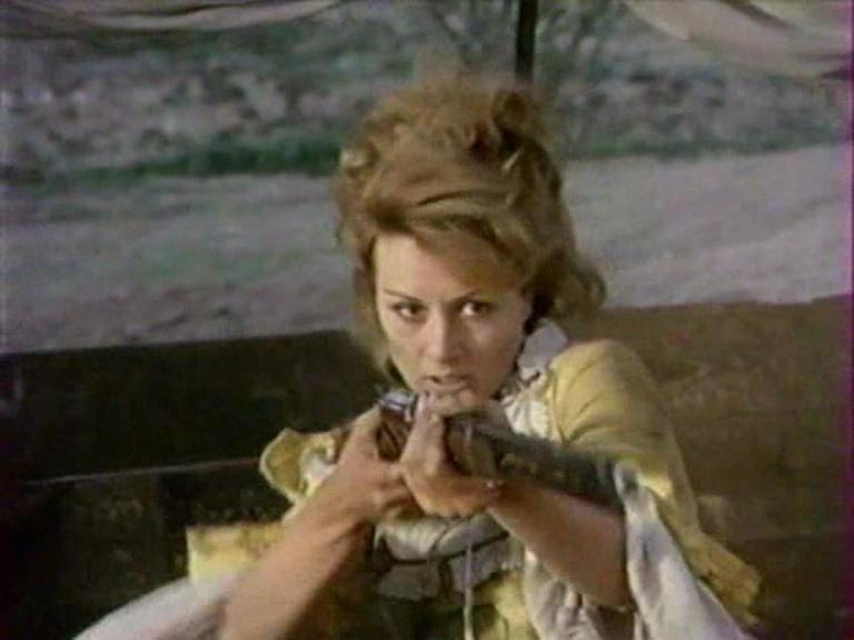 Le triomphe des 7 desperadas - Las siete magníficas - 1966 - Sidney W. Pink , Gian Franco Parolini ... Vlcs2129