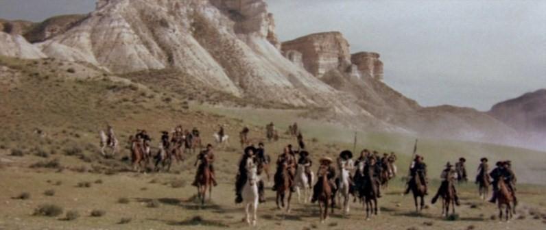 Navajo Joe - Un Dollaro a Testa - 1966 - Sergio Corbucci Vlcs2159