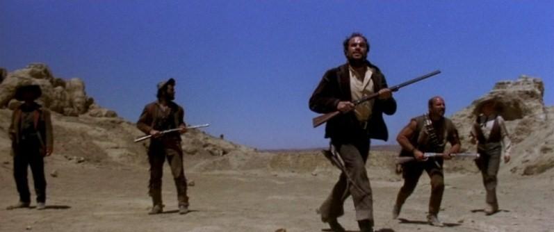 Navajo Joe - Un Dollaro a Testa - 1966 - Sergio Corbucci Vlcs2164