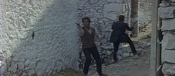 Jusqu'à la Dernière Goutte de Sang ( All' Ultimo Sangue) - 1968 - Paolo Moffa Vlcs2280