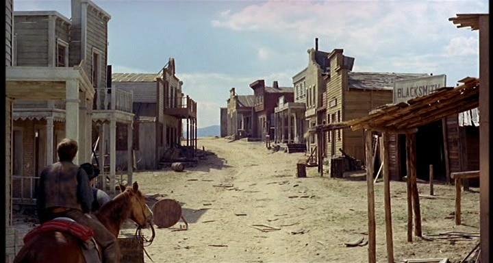 Villes abandonnées. Vlcs2422
