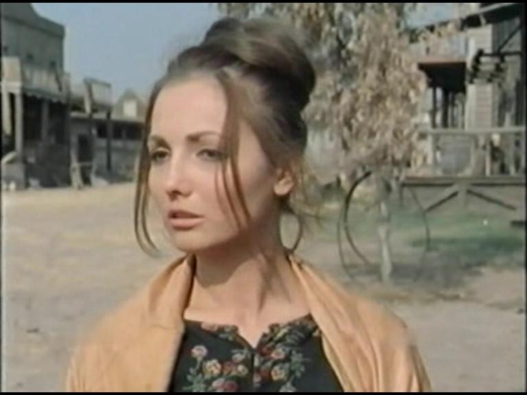 [ Actrice ] Mila Stanic Vlcs2668