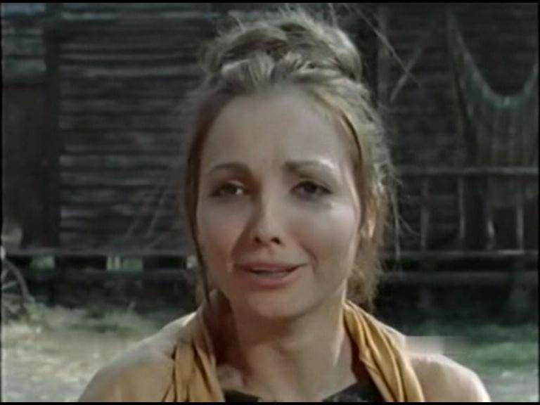 [ Actrice ] Mila Stanic Vlcs2669