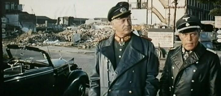 La gloire des canailles - Dalle Ardenne all'inferno - 1967 - Alberto De MARTINO Vlcsn136