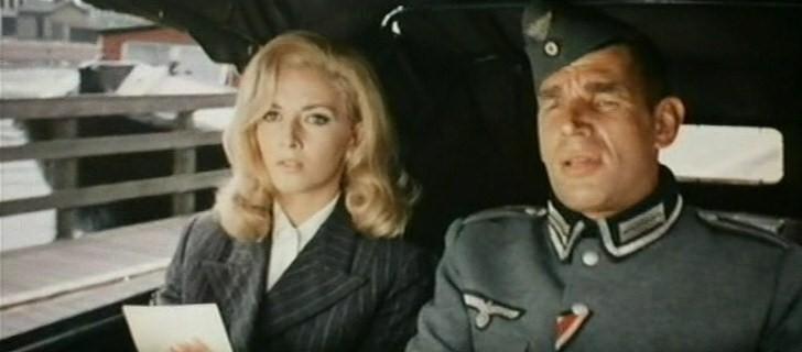La gloire des canailles - Dalle Ardenne all'inferno - 1967 - Alberto De MARTINO Vlcsn137