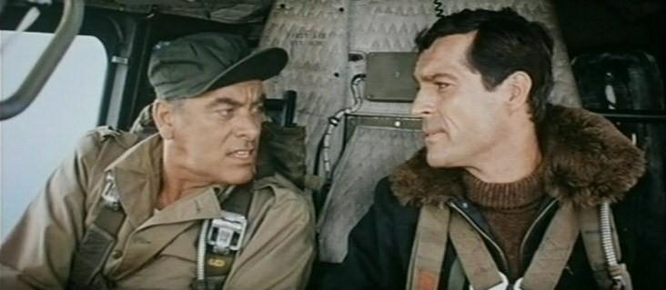 La gloire des canailles - Dalle Ardenne all'inferno - 1967 - Alberto De MARTINO Vlcsn138