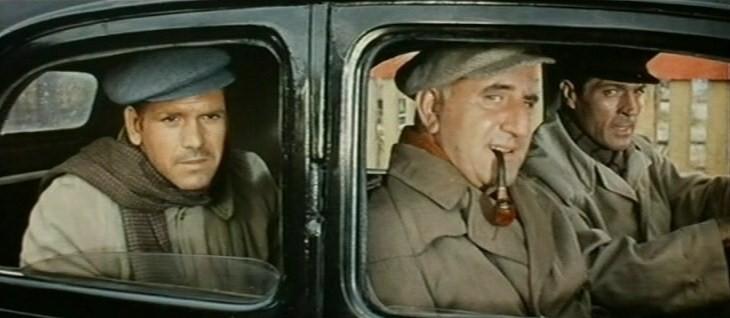 La gloire des canailles - Dalle Ardenne all'inferno - 1967 - Alberto De MARTINO Vlcsn139
