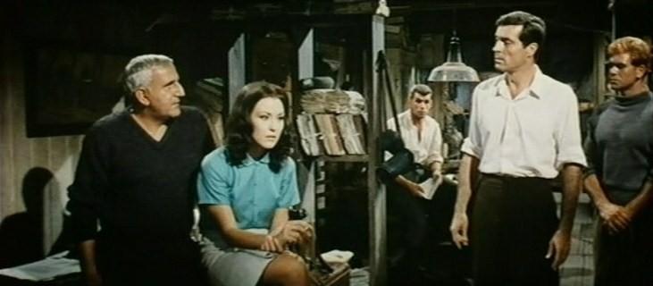 La gloire des canailles - Dalle Ardenne all'inferno - 1967 - Alberto De MARTINO Vlcsn140