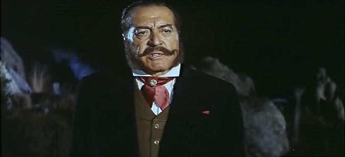L'ombre de Zorro [ Cabalgando hacia la muerte ] . 1963 . Joachim Luis Romero Marchent . Vlcsn176
