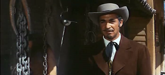 L'ombre de Zorro [ Cabalgando hacia la muerte ] . 1963 . Joachim Luis Romero Marchent . Vlcsn178