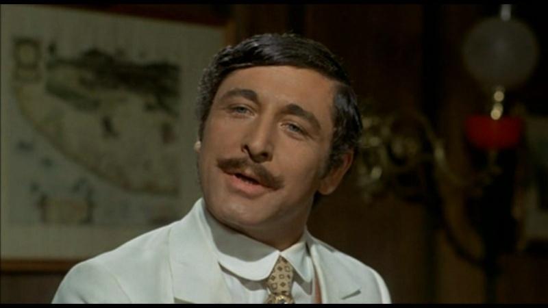 La dernière balle à pile ou face . ( Testa o croce ) 1968 . Piero Pierotti . Vlcsn278