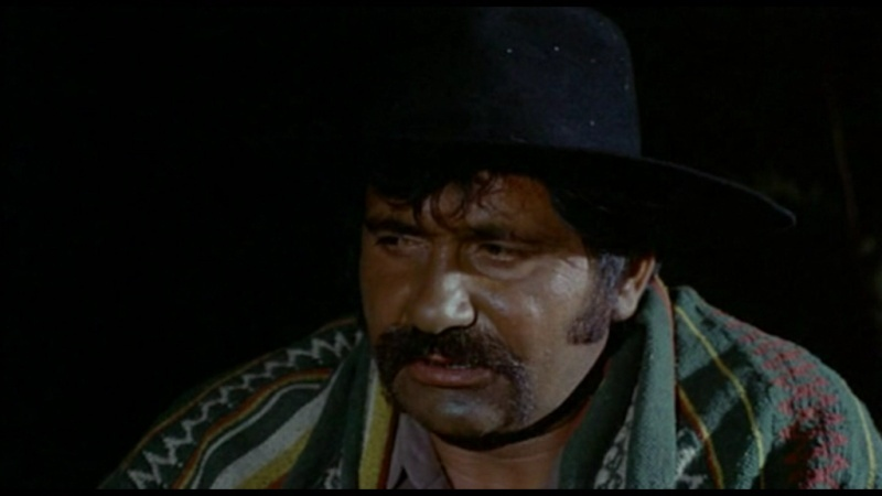 La dernière balle à pile ou face . ( Testa o croce ) 1968 . Piero Pierotti . Vlcsn281