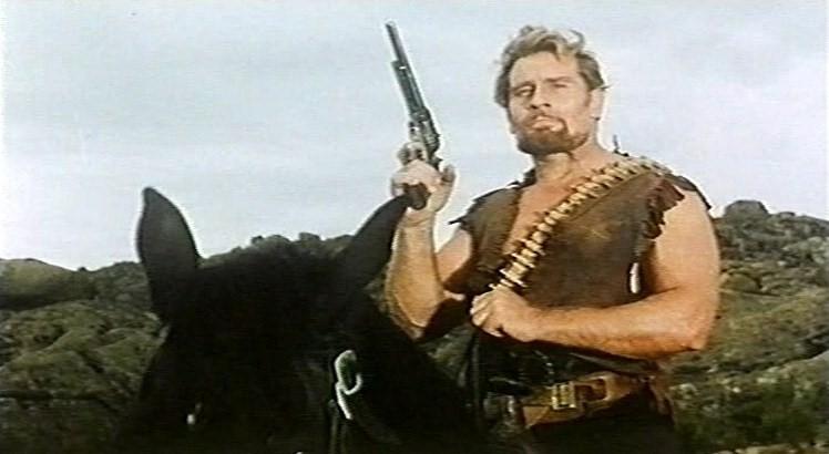 Sang et Or - Frontera al Sur [Kitosch, l'uomo che veniva dal Nord] (1966) - José Luis Merino [Joseph Marvin] Vlcsn413