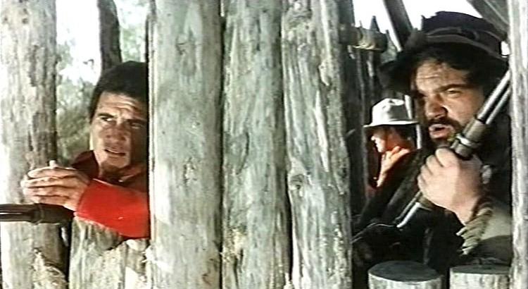 Sang et Or - Frontera al Sur [Kitosch, l'uomo che veniva dal Nord] (1966) - José Luis Merino [Joseph Marvin] Vlcsn414