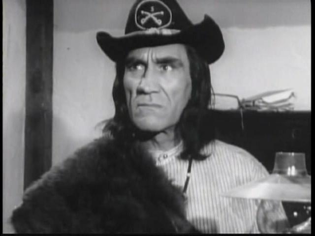 Kid Rodelo - 1966 - Richard Carlson Vlcsn446