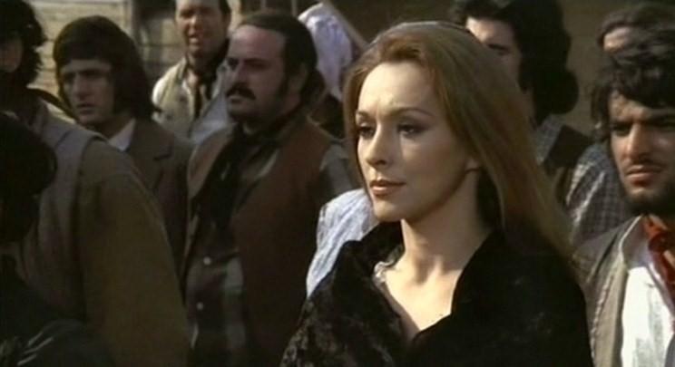 Poker d'As pour un Gringo - La muerte llega arrastrándose - Hai sbagliato... dovevi uccidermi subito-Mario Bianchi , 1972 Vlcsn590