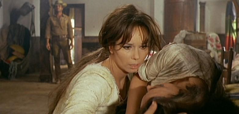 Clayton l'implacable - Lo voglio morto - Paolo Bianchini - 1968 Vlcsn600