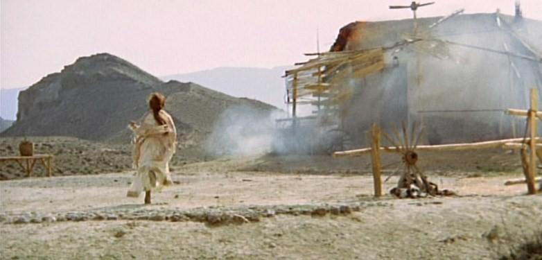 Clayton l'implacable - Lo voglio morto - Paolo Bianchini - 1968 Vlcsn601