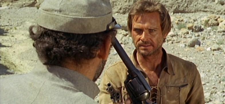 Clayton l'implacable - Lo voglio morto - Paolo Bianchini - 1968 Vlcsn602