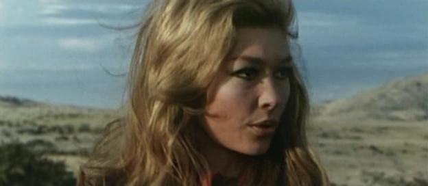 [Actrice]Claudia Gravy Vlcsn669