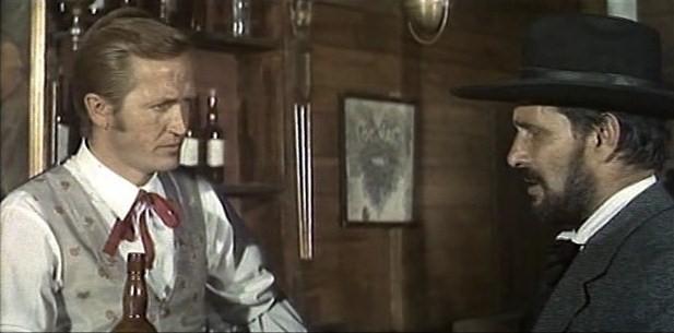 L'homme qui a tué Billy le Kid - El hombre que mató a Billy el Niño - 1967 - Julio Buchs Vlcsn670