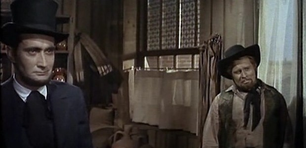 L'homme qui a tué Billy le Kid - El hombre que mató a Billy el Niño - 1967 - Julio Buchs Vlcsn672