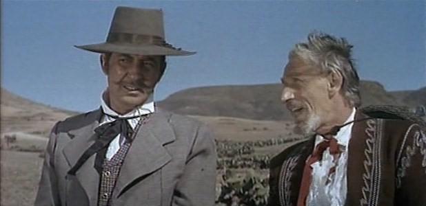 L'homme qui a tué Billy le Kid - El hombre que mató a Billy el Niño - 1967 - Julio Buchs Vlcsn673