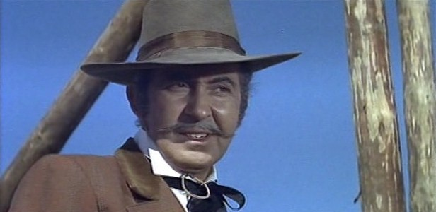 L'homme qui a tué Billy le Kid - El hombre que mató a Billy el Niño - 1967 - Julio Buchs Vlcsn675