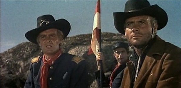 L'homme qui a tué Billy le Kid - El hombre que mató a Billy el Niño - 1967 - Julio Buchs Vlcsn676