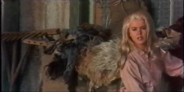 Trois salopards, une poignée d'or ( La piu grande rapina del west ) –1967- Maurizio LUCIDI Vlcsn726