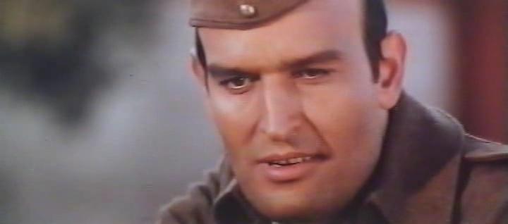 La légion des damnés - La Legione dei dannati - 1969 - Umberto Lenzi Vlcsn845