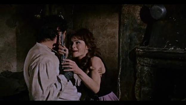 La Haine des Desperados - The Desperados - 1969 - Henry Levin Vlcsn870