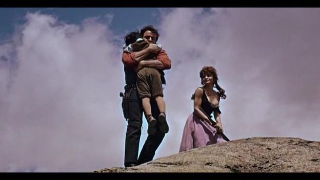 La Haine des Desperados - The Desperados - 1969 - Henry Levin Vlcsn871