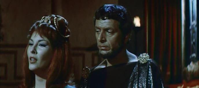 Les 7 gladiateurs. 1962. Pedro Lagaza. Vlcsn892