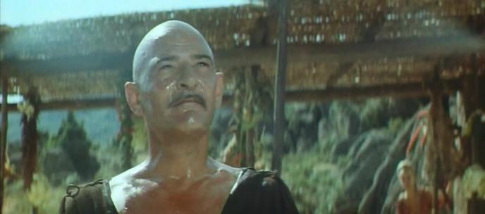 Les 7 gladiateurs. 1962. Pedro Lagaza. Vlcsn895