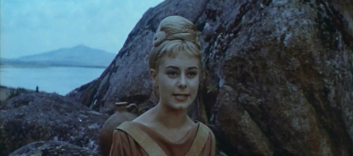 Les 7 gladiateurs. 1962. Pedro Lagaza. Vlcsn896