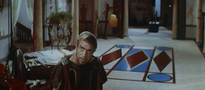 Les 7 gladiateurs. 1962. Pedro Lagaza. Vlcsn897