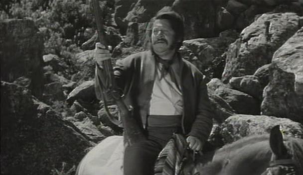 Les cavaliers sans peur. José María el Tempranillo . 1963. Jose Maria Forn Vlcsn912