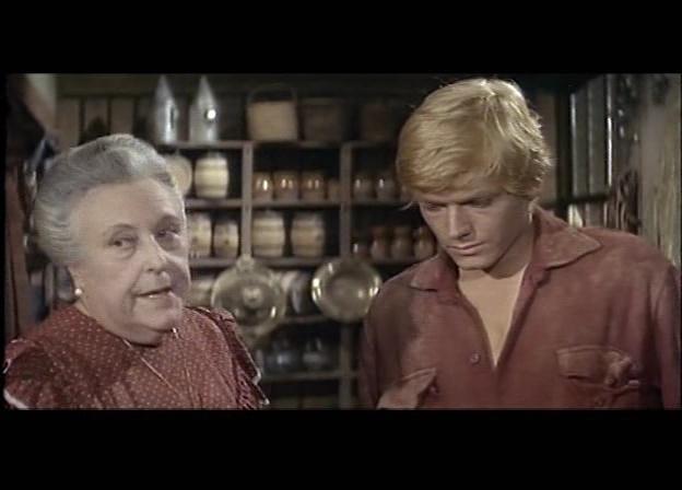 L'homme qui a tué Billy le Kid - El hombre que mató a Billy el Niño - 1967 - Julio Buchs Vlcsn918