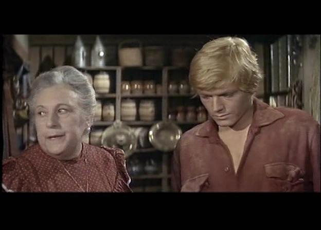 L'homme qui a tué Billy le Kid - El hombre que mató a Billy el Niño - 1967 - Julio Buchs Vlcsn919